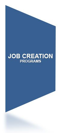 Job Creation Programs